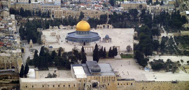 """""""مجلس الأوقاف"""" يُحذر من انتهاكات الاحتلال المتواصلة بحق """"الأقصى"""""""