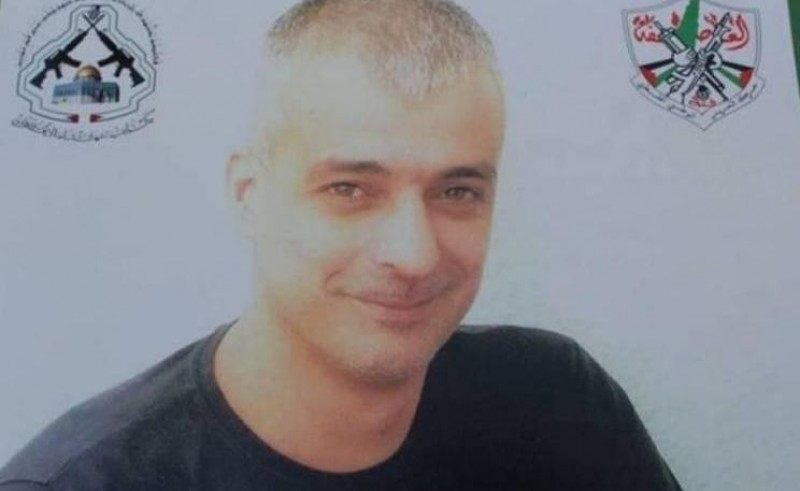 هيئة الأسرى:إصابة معتقل فلسطيني بفيروس كورونا